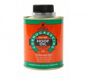 Aceite cascos Carr&Day Cornucrescine Tea Tree Hoof Oil 500ml