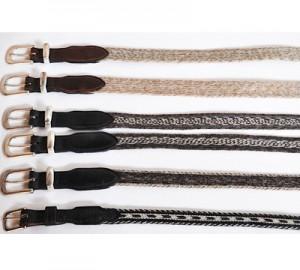 Cinturon western Classic Traditional