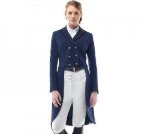 Frack Cavalleria Toscana Dressage mujer