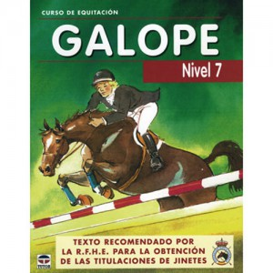 Libro Galopes Nivel VII