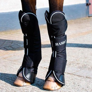 Protector transporte Rambo Travel Boots