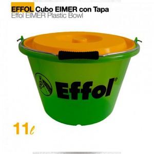 Comedero cubo Effol Eimer 17lts