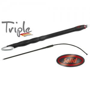 Fusta doma Fleck Professional 03021 Triple Solid