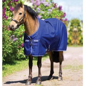 Manta lluvia Amigo Hero ACY pony