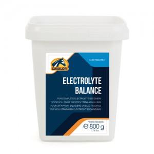 Electrolitos Cavalor Balance 800gr