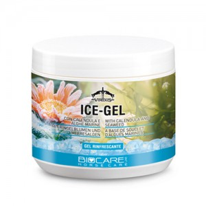 Gel refrescante Veredus Ice-Gel 500ml