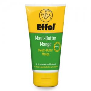 Crema embocadura Effol Mouth Butter mango 150ml