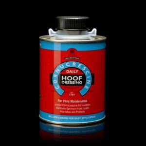 Aceite cascos Carr&Day Cornucrescine Daily Hoof Dressing 500ml