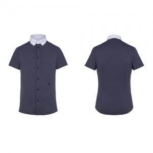 Camisa concurso Cavalleria Toscana Competition S/S