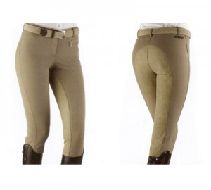 Pantalon montar Equiline Shay