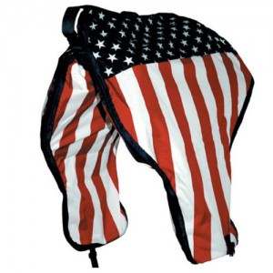 Funda transporte silla western Pool's USA Carring Bag
