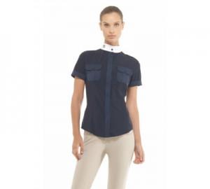 Camisa concurso Cavalleria Toscana CCSS