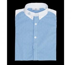 Camisa concurso Cavalleria Toscana Gentili Boy