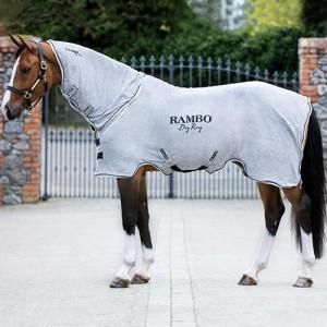 Manta verano Rambo Dry Rug