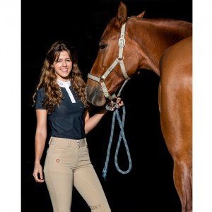 Pantalon T.Just Dorinda Full Grip
