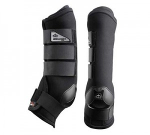 Protector establo Veredus Stable Boots Evo frontal