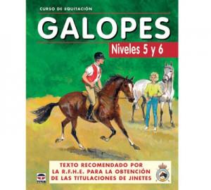 Libro Galopes Nivel V-VI