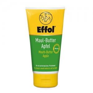 Crema embocadura Effol Mouth Butter manzana 30ml