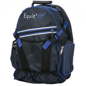 Mochila casco & complementos Equit'M
