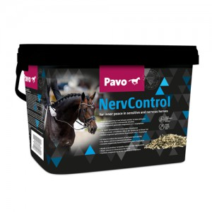 Complemento Pavo NervControl 3kg