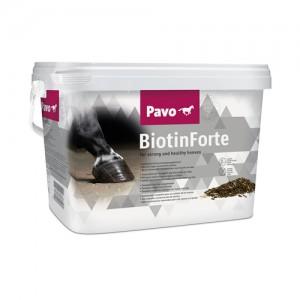 Complemento Pavo BiotinForte 3kg