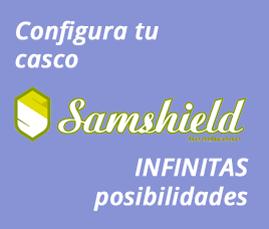 Configurador Samshield