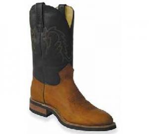 Bota montar western Billy Boots 8965M Vegas