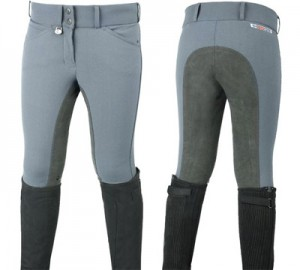 Pantalon montar Grand Prix Full Girls