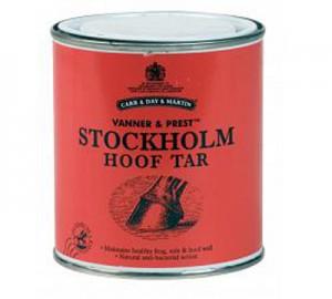 Alquitran vegetal cascos Carr&Day Stock Holm 455ml