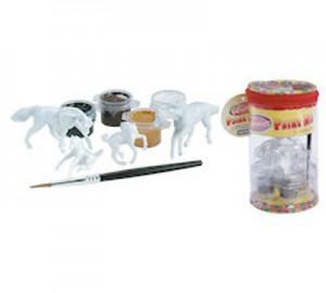 Kit pintura Breyer 4140 Mini Whinnies