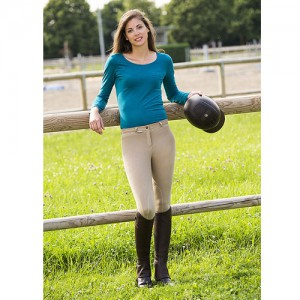 Pantalon montar mujer Djerba 036