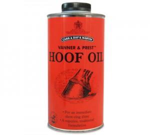 Aceite cascos Carr&Day Hoof Oil 1lt