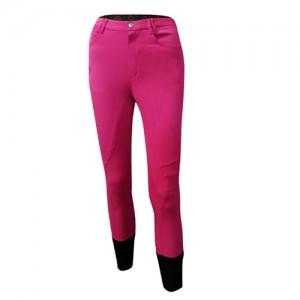 Pantalon T.Just Calendre knee grip