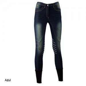 Pantalon T.Just Cristea Knee Grip