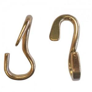 Gancho bocado HS Curb chain hooks Aurigan PAR