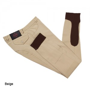 Pantalon T.Just Burkert full grip