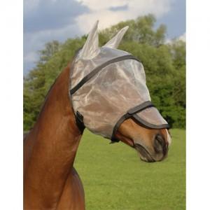 Mascara antimoscas Equitheme Protec C/orejas