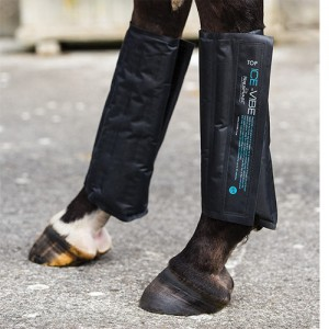 Protector establo Horseware Ice-Vibe Cold Packs