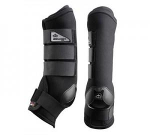 Protector establo Veredus Stable Boots Evo posterior