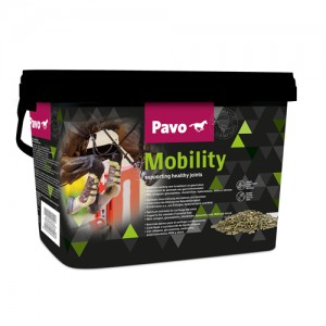 Complemento Pavo Mobility 3kg