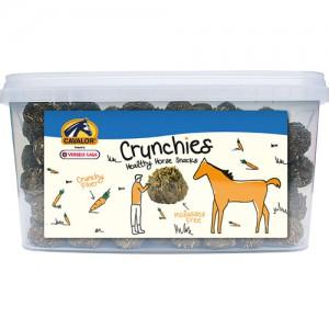 Golosinas Cavalor Crunchies 1.5kg