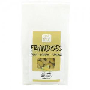Golosinas Hippotonic Friandises maiz 600gr