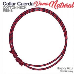 Collar cuerda Castecus Halsring