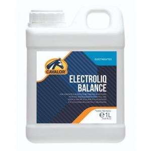 Electrolitos Cavalor Balance 1lt
