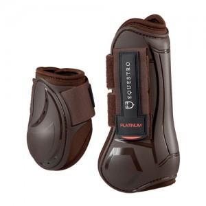 Protector Equestro Platinum Open tendon & menudillo