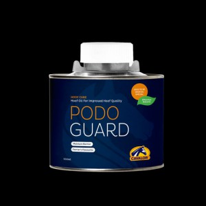 Aceite cascos Cavalor Podo Guard 500ml
