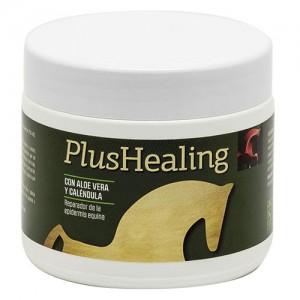 Crema cicatrizante Plushealing 500gr