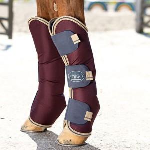 Protector transporte Amigo Travel Boots