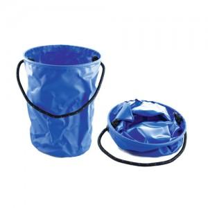 Cubo plegable UE impermeable