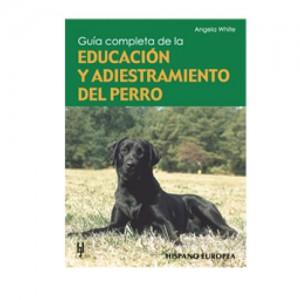 Libro Educación y Adiestramiento del Perro